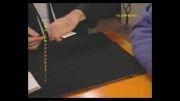 شعبده بازی چاپ کارت ویزیت