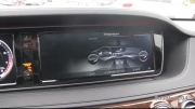 بررسی Mercedes Benz S63 AMG 4Matic 2014 -- قسمت 3