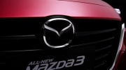 مزدا 3 - Mazda 3 2014