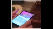 سامسونگ گالکسی نوت  Samsung Galaxy Note 4