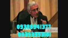 فایل تصویری سخنرانی دکتر کاتوزیان