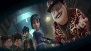 انیمیشن Astro Boy 2009   دوبله فارسی   پارت #10