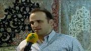 نمایشگاه زیبای فرش دستباف در تهران