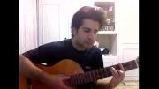 اجرای آهنگ طلوع من قمیشی