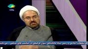 دکتر رجایی در شبکه استانی خراسان (2)