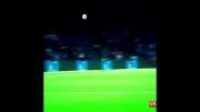 گل فوق العاده مسی در الکلاسیکو