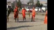 دیلم روستای لنگیر-تعزیه شهادت علی اکبر(ع)-جنگ اول 1392