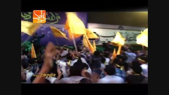 کربلایی حمید علیمی عید بزرگ غدیر(زیبا)