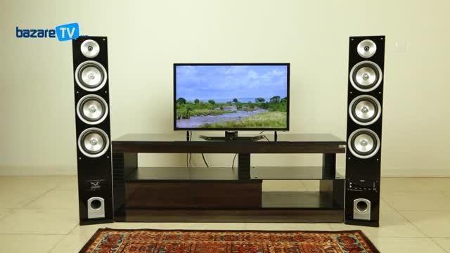 نقد و بررسی تلویزیون TCL - مدل S4690