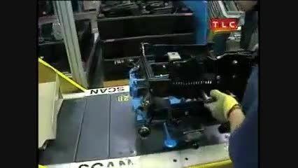 دانلود پروژه کارآفرینی طرح تولید صندلی برقی خودرو