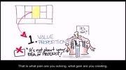 چگونه استارتاپ بسازیم ۳ - ۳ - ارزش پیشنهادی در مدل کسب و کار