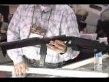 سلاحی نوین ، جالب و کارآمد!