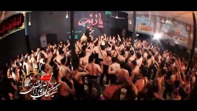 کلیپ پخش نشده-پاکستانی زیبا-کربلایی محسن صائمی