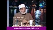 مستند-سخنان استاد احمد عیسی المعصراوی در مورد علی البنا
