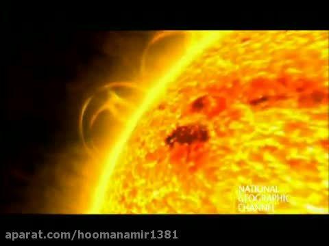 منظومه ی شمسی