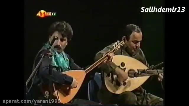"""ناصر رزازی ( ناسر ره زازی ) """"برای اولین بار در آپارات"""""""