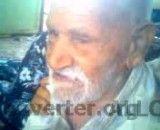 محمد ا...زاده طبسی (روستای کریت) پیرترین مرد ایرانی 115 سال
