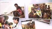 سفر سونگ ایل گوک در سال 2012به آفریقا برای کمک به مردم-6
