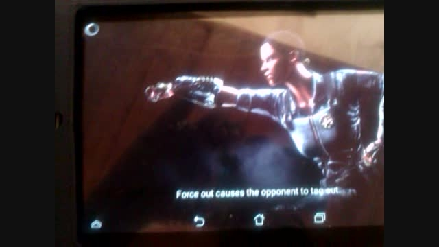 Mortal Kombat X برای اندروید