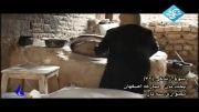هنر پخت نان به روش سنتی