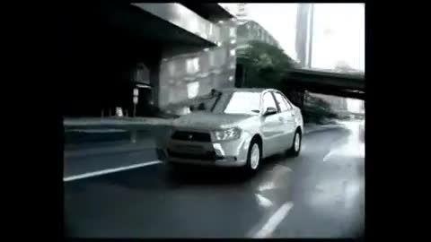 دنا آخرین محصول ایران خودرو