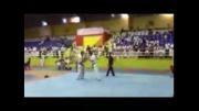 مسابقات کشوری 92 محمد آروان