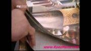 فودسفری در روزمنو - آشپزی لبنانی - حمص ، تبوله و بابا غنوش