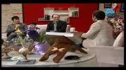 اجرای زنده  مرتضی سرمدی در برنامه زنده تلویزیونی شبکه پنج