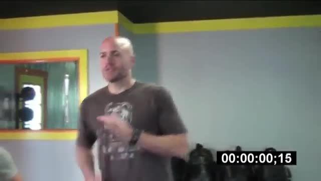 آموزش سوزاندن چربی بدن بدون وسایل