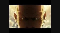 انیمیشن سریالی حمله به تایتان ها قسمت یازدهم فصل اول