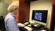 طراحی انسان شبیه سازی شده با تراشه های رایانه ای