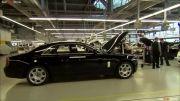 تیزر رسمی:نگاهی به خط تولید رولزرویس - Rolls-Royce