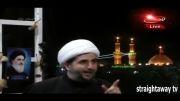 طبق قرآن و صحیح بخاری جناب ابوبکر صدیق  هست یا نیست؟؟