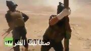 درگیری های لشگر طلایی ارتش عراق با تروریست های داعش