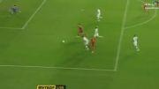چک 1-2 ارمنستان (گلهای بازی)