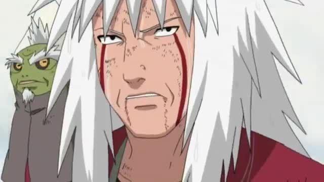 Naruto AMV - Bring Me Back To Life