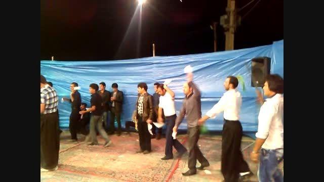 رقص لری باباحیدر