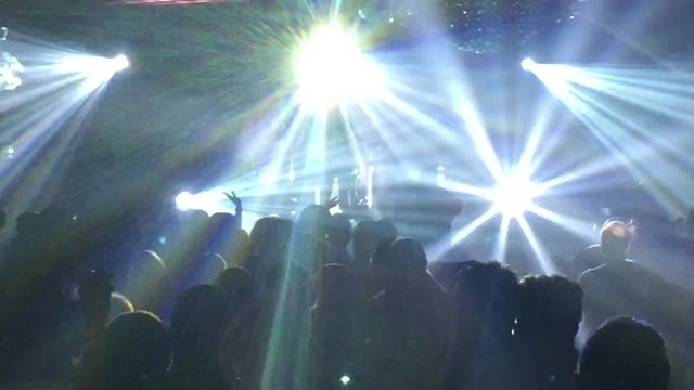 كنسرت لاهیجان امین رستمی آهنگ دلم گرفته