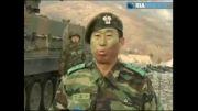 کره جنوبی، رزمایش دیگری را انجام داد تا کره شمالی را تهدید و سرکوب کند!