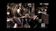 تولید و ساخت انواع فنر