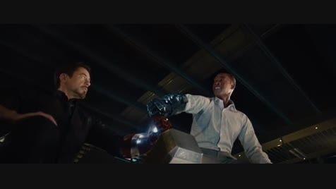 اولین تریلر کامل فیلم انتقام جویان 2 [2015] Avengers 2