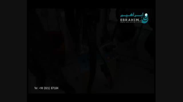 دستگاه بخارشوی صنعتی- نظافت صنعتی 87184-021