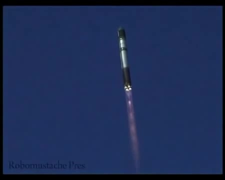 WORLDS MOST POWERFUL NUCLEAR MISSILE