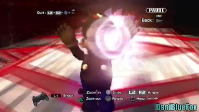 مبارزه سونیک exe و ماریو exe در برابر سونیک و ماریو