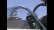 SU 50 Super Stealth نیروی هوایی روسیه