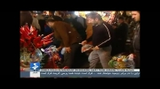 جشنواره غذا جهت حمایت از کودکان سرطانی(محک)