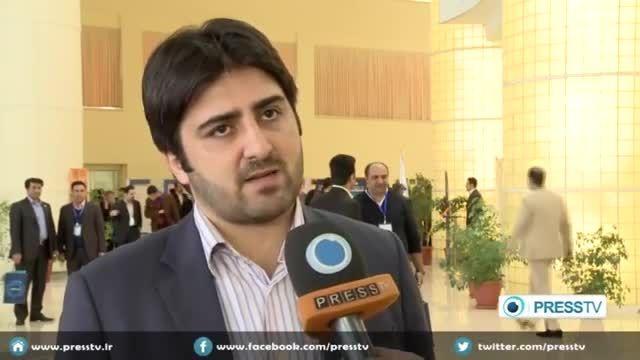 گزارش پرس تی وی از اولین کنفرانس استراتژی برند