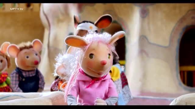 دانلود فیلم شهر موش ها 2 با کیفیت HD