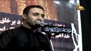 ملا محمد فصولی-شهادت امیرالمومنین1434-فارسی