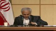دکتر عباسی : حمله آمریکا به ایران 1836 برابر بیشتر از حمله ب